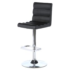 Auto Barstool in Black