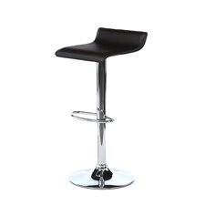 "Ale 21"" Adjustable Bar Stool"