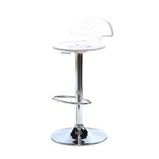 Spyra Adjustable Height Bar Stool