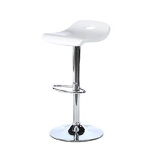 "Surf 23"" Adjustable Bar Stool"