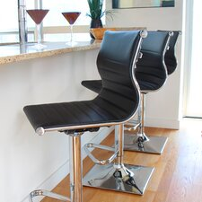 Master Adjustable Height Bar Stool