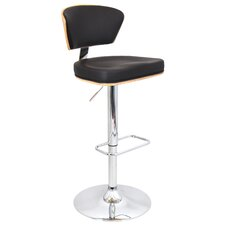 Ravinia Adjustable Height Bar Stool