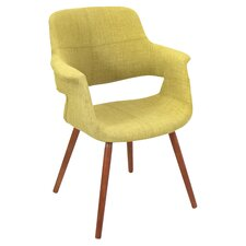 Vintage Flair Arm Chair