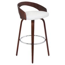 Grotto Swivel Barstool