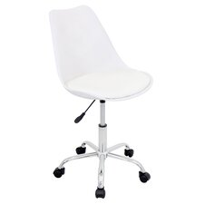 Petal Mid-Back Office Chair