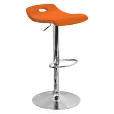 Surf Adjustable Height Bar Stool