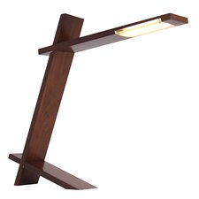 """LED Plank 17.25"""" H Table Lamp"""