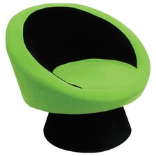 <strong>LumiSource</strong> Saucer Kid's Novelty Chair