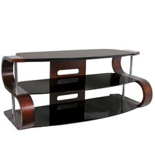 "<strong>LumiSource</strong> Metro 52"" TV Stand"