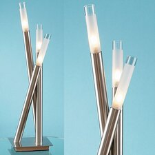 <strong>LumiSource</strong> Contemporary Lighting Icicle Table Lamp