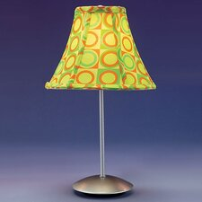Contemporary Lighting Retro Guacamole Table Lamp