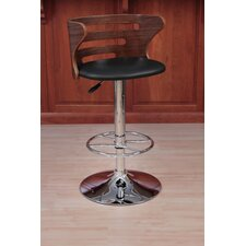 Elegance Adjustable Height Height Bar Stool