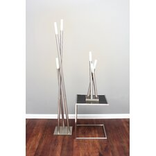 Contemporary Lighting Icicle Floor Lamp