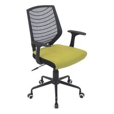 Network Mid-Back Office Chair