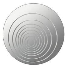 <strong>LumiSource</strong> Ripples Round Mirror