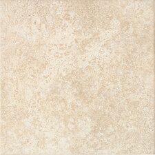 "Alta Vista 18"" x 18"" Porcelain Field Tile in Desert Sand"