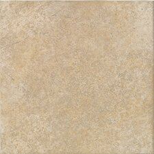 "Alta Vista 18"" x 18"" Field Tile in Sunset Gold"