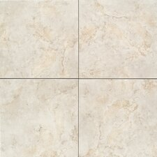 "Brancacci 12"" x 12"" Field Tile in Aria Ivory"