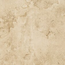 "Brancacci 18"" x 12"" Wall Field Tile Wall in Fresco Caffe"