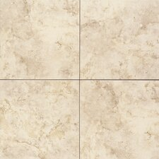 "Brancacci 18"" x 18"" Field Tile in Windrift Beige"