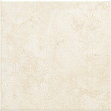 "Brazos 18"" x 18"" Field Tile in Cream"