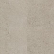 "City View 24"" x 6"" Linear Tile in Skyline Gray"