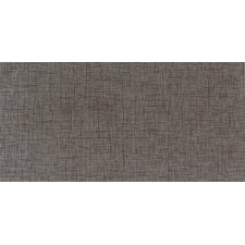 "Kimona Silk 12"" x 24"" Field Tile in Water Chestnut"