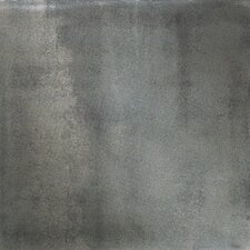 "<strong>Daltile</strong> Metal Fusion 24"" x 24"" Field Tile in Stainless Steel"