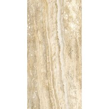 "San Michele 24"" x 12"" Vein - Cut Field Tile in Dorato"