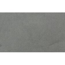 "Vibe 12"" x 24"" Unpolished Floor Tile in Techno Gray"