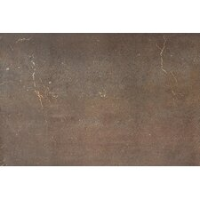 "Metal Fusion 16"" x 24"" Field Tile in Bronzed Copper"