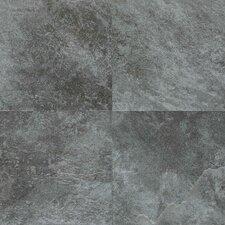 "Continental Slate 12"" x 12"" Field Tile in English Grey"