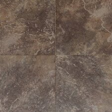 "<strong>Daltile</strong> Continental Slate 18"" x 12"" Field Tile in Moroccan Brown"