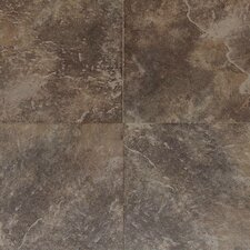 "Continental Slate 6"" x 6"" Field Tile in Moroccan Brown"