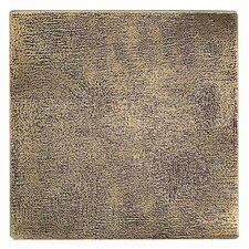 "<strong>Daltile</strong> Massalia 4"" x 4"" Wall Field Tile in Bullion"