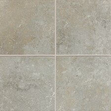 "Sandalo 12"" x 12"" Field Tile in Castillian Gray"