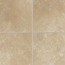 """Sandalo 18"""" x 18"""" Field Tile in Acacia Beige"""