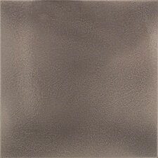 "<strong>Daltile</strong> Urban Metals 4-1/4"" x 4-1/4"" Decorative Accent in Bronze"