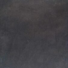 "Veranda 13"" x 13"" Field Tile in Gunmetal"