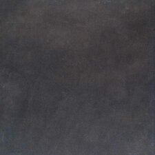 "Veranda 20"" x 20"" Field Tile in Gunmetal"