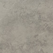 "Cliff Pointe 18"" x 18"" Porcelain Field Tile in Rock"