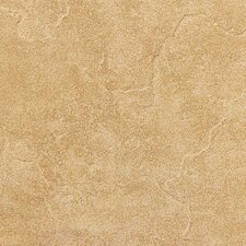 "Cliff Pointe 18"" x 18"" Porcelain Field Tile in Sunrise"
