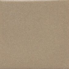 "Modern Dimensions 12-3/4"" x 4-1/4"" Plain Ceramic Field Tile in Elemental Tan"