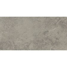 "Cliff Pointe 6"" x 12"" Porcelain Field Tile in Rock"