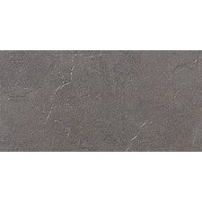 "Cliff Pointe 6"" x 12"" Porcelain Field Tile in Mountain"