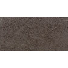 "Cliff Pointe 6"" x 12"" Porcelain Field Tile in Earth"