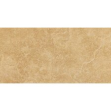 "Cliff Pointe 6"" x 12"" Porcelain Field Tile in Sunrise"