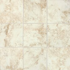 "Fantesca 24"" x 24"" Unpolished Field Tile in Chardonnay"