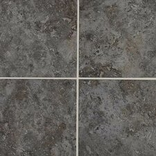 "Heathland 12"" x 12"" Unpolished Floor Tile in Ashland"