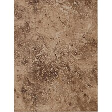 "Heathland 12"" x 9"" Unpolished Wall Tile in Edgewood"